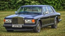 Rolls-Royce Silver Spur 1992