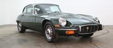 Jaguar E-type XKE 1973
