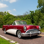 Buick Century 1954