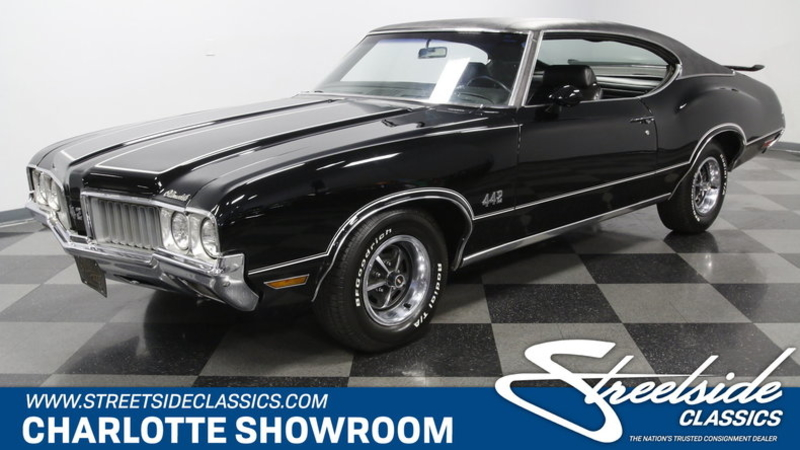 1970 Oldsmobile 442 is listed zu verkaufen on ClassicDigest in Charlotte,  North Carolina by Streetside Classics - Charlotte for $43995