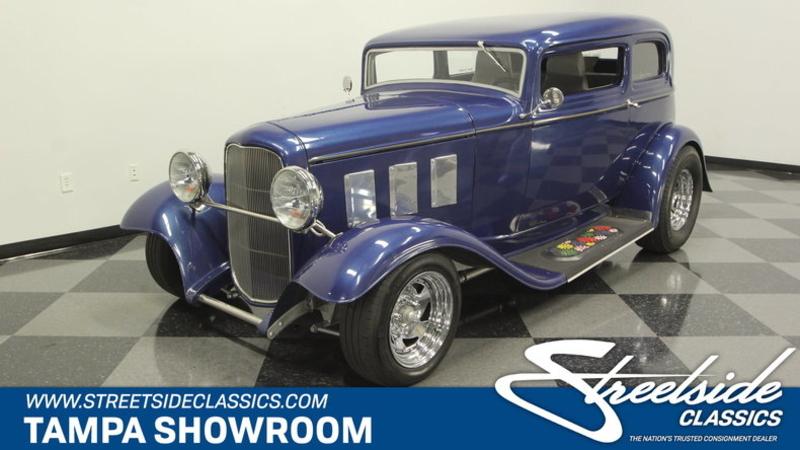 ford 1932 till salu