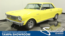 Chevrolet Nova 1964