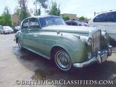 Bentley S2 1960