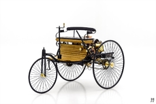 Mercedes-Benz Other 1901