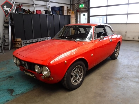 Alfa Romeo Other 1975