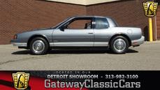 Oldsmobile Toronado 1986