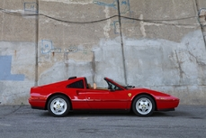 Ferrari 308 GTS 1989