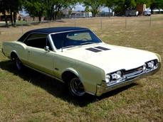 Oldsmobile 442 1967