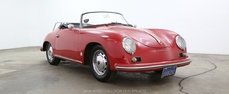 Porsche 356 Speedster 1959