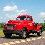 Ford F2 1948
