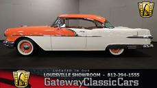 Pontiac Starchief 1956