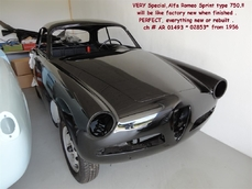 Alfa Romeo Other 1957