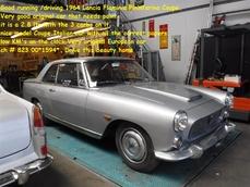 Lancia Other 1964