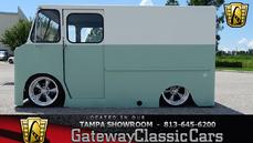 Till salu Chevrolet Panel Van 1965