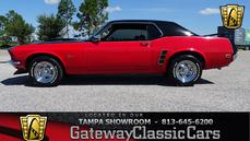 Till salu Ford Mustang 1969