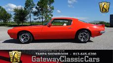 Pontiac Firebird 1973