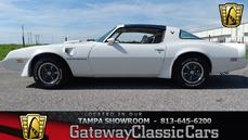 Till salu Pontiac Trans Am 1980