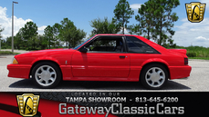 Till salu Ford Mustang 1993
