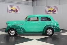 Till salu Chevrolet Sedan 1939