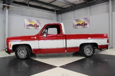 Till salu Chevrolet Pick Up 1976