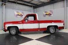 Chevrolet Pick Up 1976