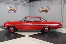 Till salu Chevrolet Impala 1961
