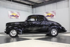 Till salu Ford Coupe 1940