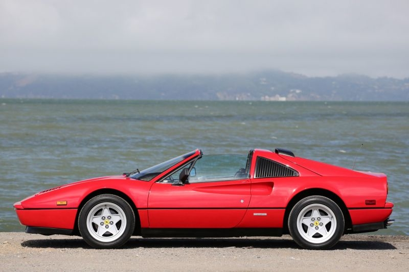 1986 Ferrari 328 Gts Is Listed Verkauft On Classicdigest In Emeryville By Fantasy Junction For 51500 Classicdigest Com