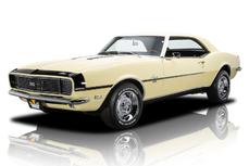 Chevrolet Camaro 1968
