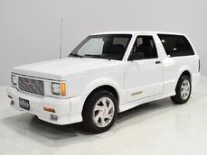 GMC Sprint 1993