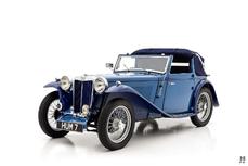 MG TF 1939