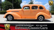 Pontiac Other 1936