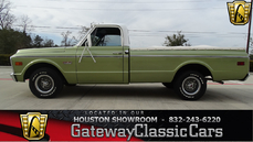 GMC K1500 1969
