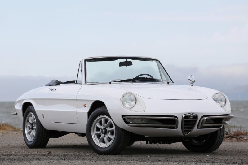 Alfa Romeo Spider Duetto Is Listed For Sale On ClassicDigest In - 1967 alfa romeo duetto spider for sale