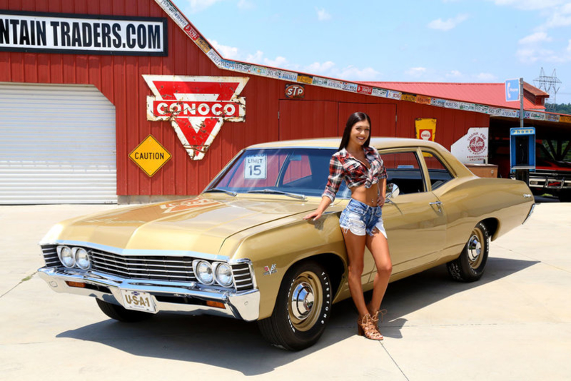 1967 Chevrolet Biscayne Is Listed Verkauft On Classicdigest In Maryville By For 39999 Classicdigest Com