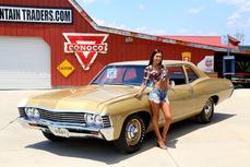 Chevrolet Biscayne 1967