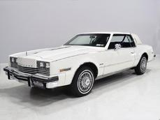 Oldsmobile Toronado 1981