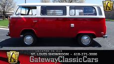 Volkswagen Typ 2 Bay window 1974