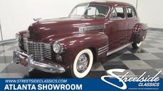 Cadillac Series 62 1941
