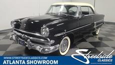 Ford Victoria 1953
