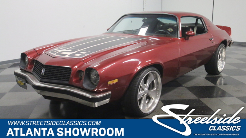 1974 Chevrolet Camaro Is Listed Till Salu On Classicdigest In