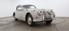 Jaguar XK140 1955