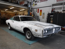 Dodge Other 1971