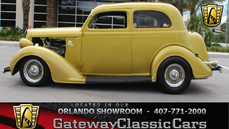 Plymouth Other 1936