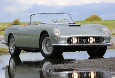Ferrari 250 California 1958