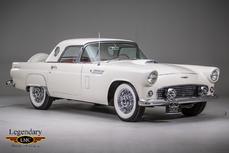Ford Thunderbird 1956