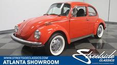 Volkswagen Beetle Typ1 1973