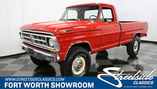 Ford F-250 1970