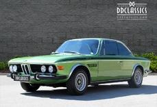 BMW 3.0CSL e9 1972