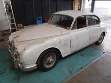 Jaguar Other 1962